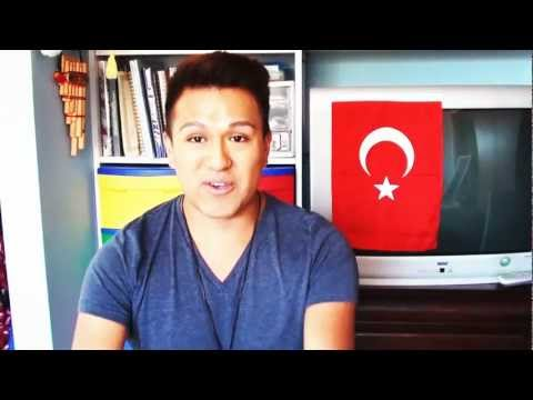 Teaching English in Turkey Part 1 -  My experience, Teaching,Traveling, Turkish people