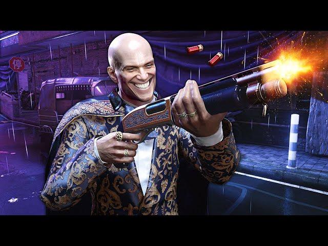 The Juiciest DLC Money Can Buy (not) - Hitman 3 (Gluttony)