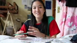 Inner Peace Madrid subtitulado