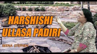 Harshishi Ullasa Padiri - Kannada Christian Songs 2021 || Reena Stephen
