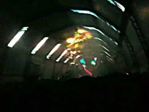 TribalTech 2012 - Club Vibe Stage
