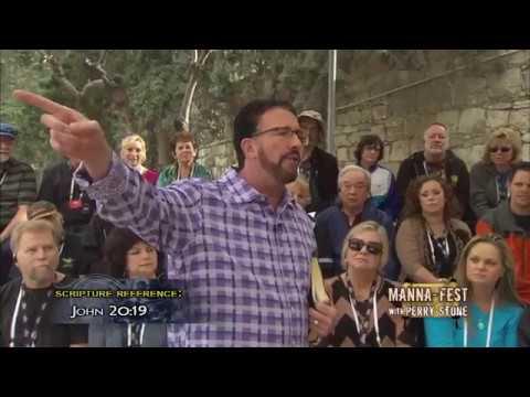 A Feltámadás ereje - Perry Stone - Manna Fest magyar felirattal cc - Episode 884 thumbnail