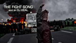Download lagu The Fight Song - Instrumental Hardcore Rap Beat Free (DJ Keal)