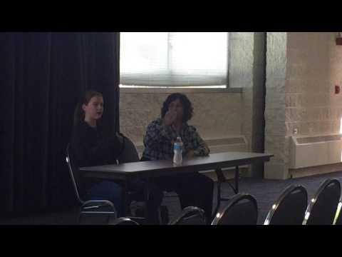 MIT Admission Presentation