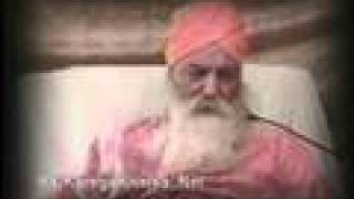 SSS Harbhajan Singh Khalsa Yogi Ji Tribute Video