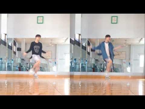Do You Know Me - T-ara (Dance Cover)