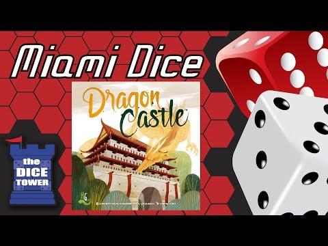 Miami Dice: Dragon Castle