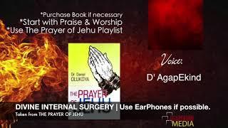 Prayer Bullets: Divine Internal Surgery
