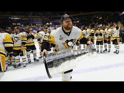 Phil Kessel is a 2-time Cup Champion - ALL Career Playoff Goals (As of 2017)