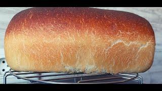 ХЛЕБ кирпичик пшеничный Хлеб тостовый простой рецепт