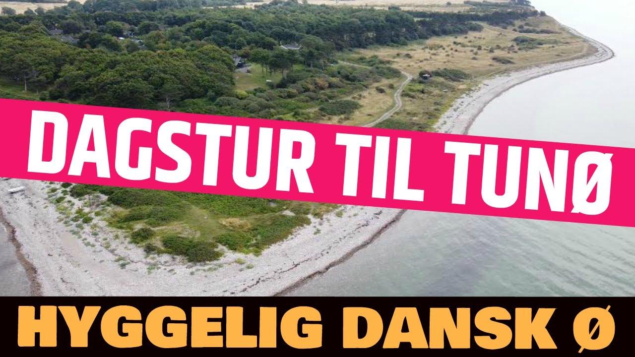 Download Tunø - Oplevelser og guide til øen