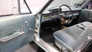 2807 CHA 1965 Plymouth Fury III