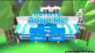 Roblox BEBELER NEREDEEE!!!! #1 Adopt Me