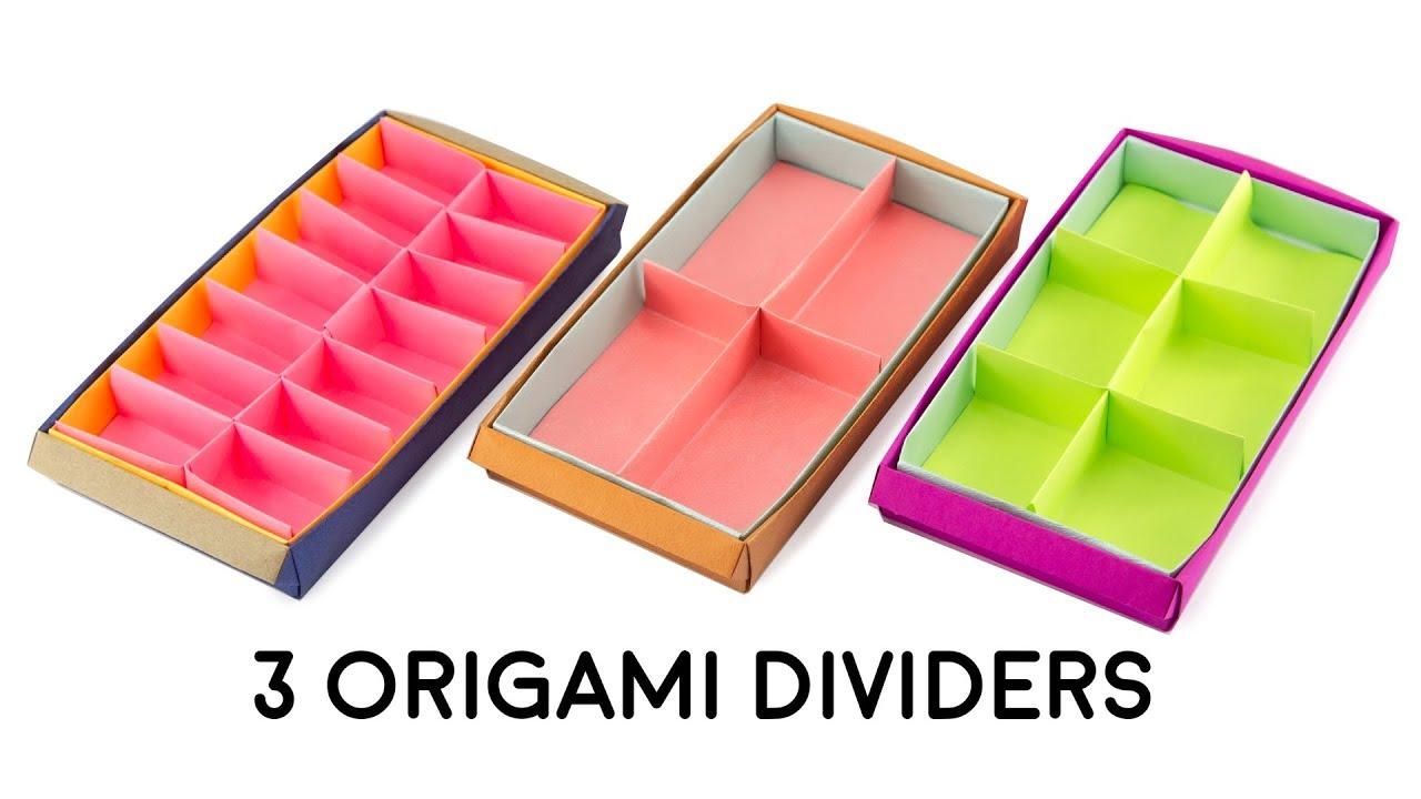 Origami Rectangular Photo Frame Tutorial - Paper Kawaii - YouTube | 720x1280