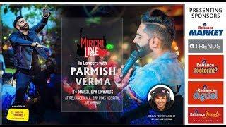 PARMISH VERMA IN JALANDHAR LIVE SHOW 👌👌👌👌👌