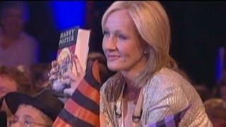 Best-selling Mystery: Jk Rowling's Recent Plot Twist
