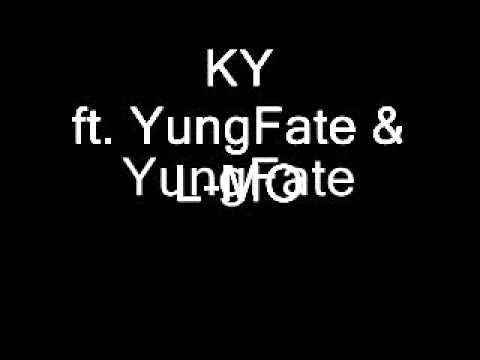 KY ft. YungFate & L-MO ---Love My City