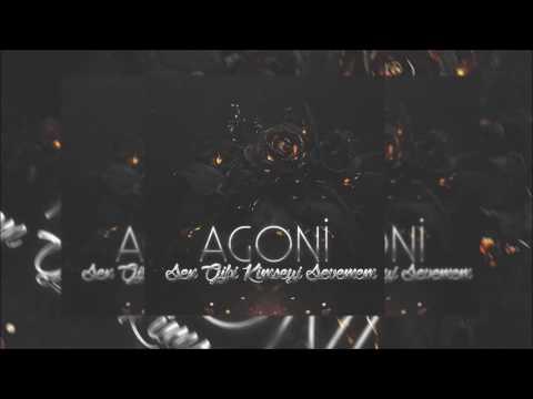 Agoni - Sen Gibi Kimseyi Sevemem (2016)