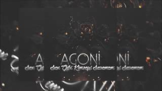 Agoni - Sen Gibi Kimseyi Sevemem  2016  Resimi