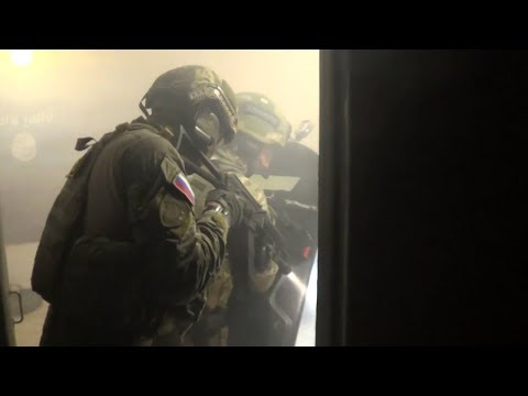 Спецслужбы предотвратили теракт в Саратове