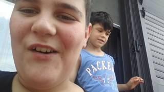 Il nostro primo vlog