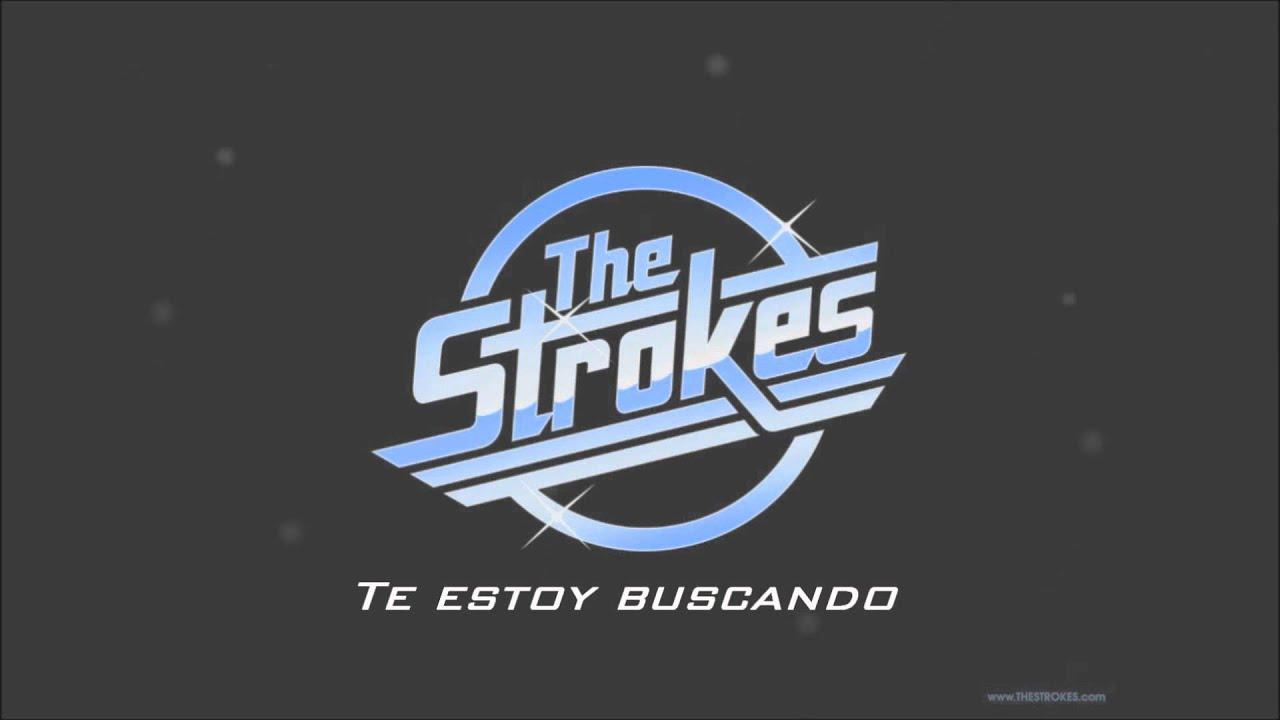 The Strokes - Call Me Back Sub. Español