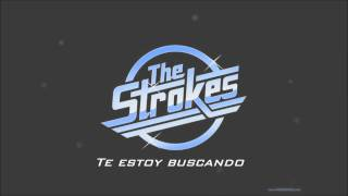 The Strokes - Call Me Back Sub. Español