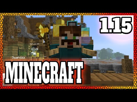 Minecraft 1.15 Customizable Armor Stands Tutorial