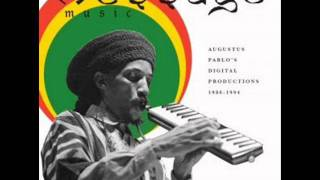Augustus Pablo -  Poor Mans Cry Dub