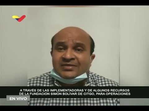 Jorge Rodríguez muestra confesión de Roland Carreño por uso de dinero de Citgo para Voluntad Popular