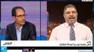 زهير مخلوف يشن هجوما على سهام بن سدرين رئيسة