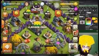 cLASH oF cLANS - nOW yOU cAN tALK sMACK tO oTHER cLANS