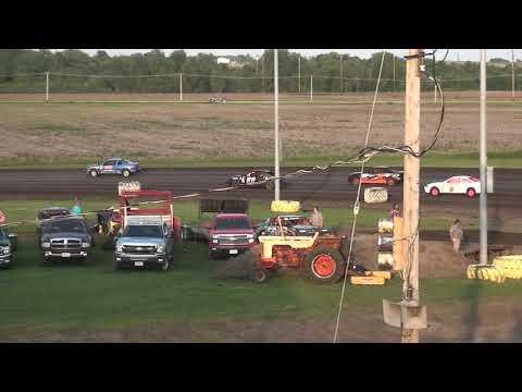 Sport Compact Heats Benton County Speedway 6/2/19