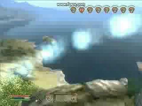 Oblivion Ultrajump