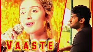 Vaaste Song|Whistle Cover|By Deshitha - Whistling Tube