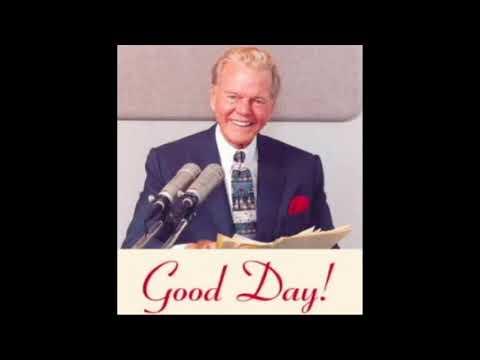 Paul Harvey 【GOOD DAY!】
