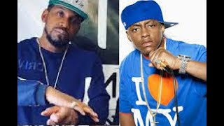 """40 CAL On Cassidy Calling Out His Relationship With Diplomats """"This Is The Same Guy Who Is 5003-0"""""""