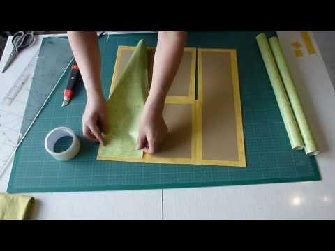 Cкладывалка одежды своими руками