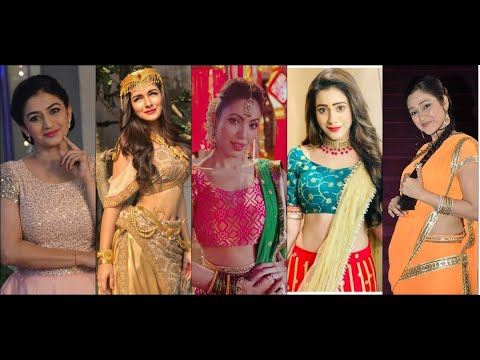 Rankings Of Most Beautiful Actresses Of Sab TV From Their Own Air Shows 2020 | Avneet Kaur | Munmun