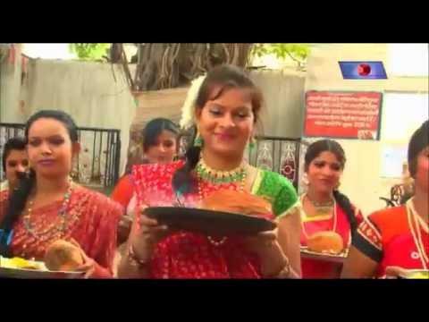TOR MAHIMA LA MAI -  Durga Bhavani Ke Aangna -  Chhattisgarhi Jas Geet - Sanju Sahu - Kriti & Group