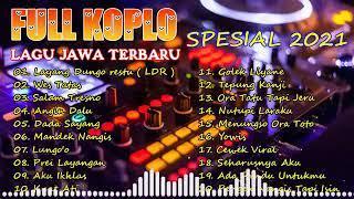 Download DANGDUT KOPLO JAWA FULL  BASS TERBARU