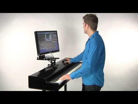 KAWAI VPC1 Virtual Piano Controller DEMO - English