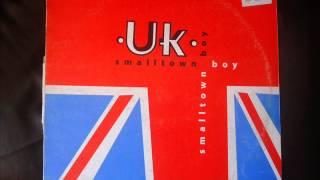 U.k.- Smalltown Boy (U.k. Mix)