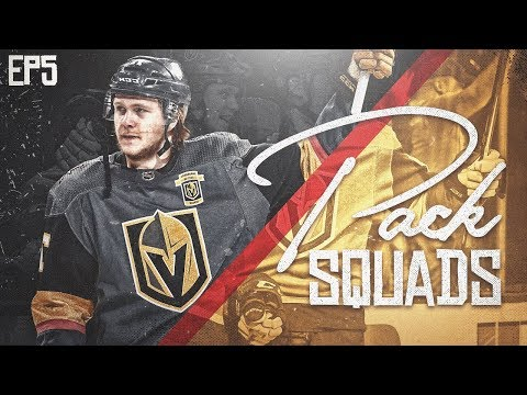 ANOTHER HAT TRICK! MULTIPLE TEAM OF THE YEAR PACKS! NHL 18 HOCKEY ULTIMATE TEAM PACK SQUADS #5