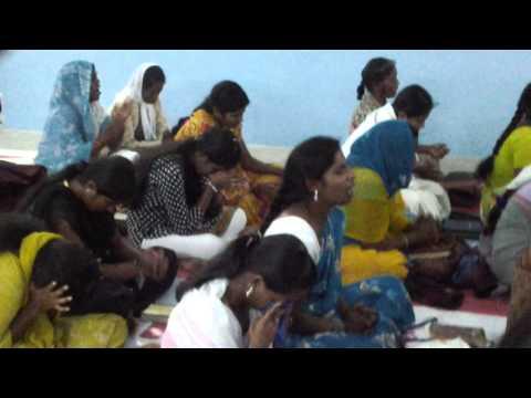 John Mohana Prakash Deliverance Meeting @ Bangarpet, KGF, Bangalore I.mp4