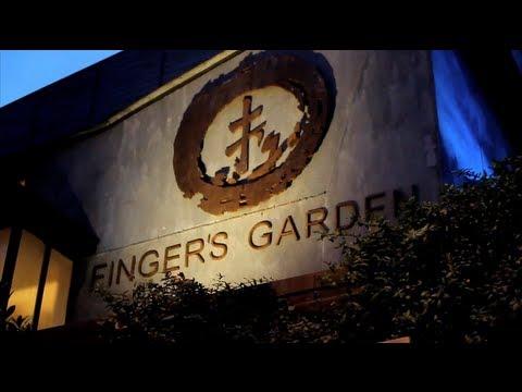 Finger's Garden Milano - creative japanese restaurant