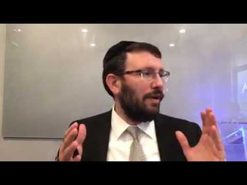 48 Ways - Way 48: Rewards of Gratitude with Rabbi Aryeh Wolbe of TORCH