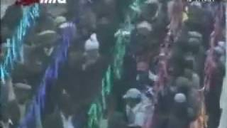 Jee Ayean Nu -Punjabi Nazam ahmadiyya (MTA)