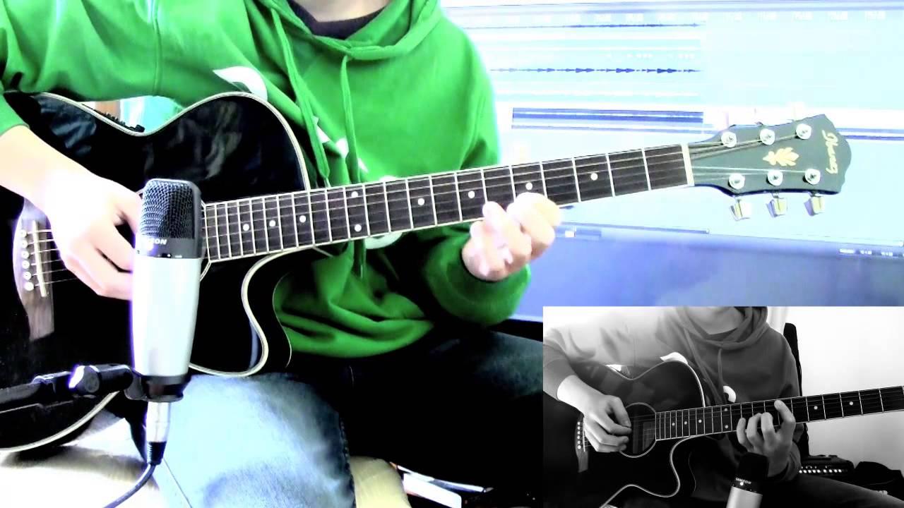 m i a avenged sevenfold instrumental acoustic guitar cover youtube. Black Bedroom Furniture Sets. Home Design Ideas