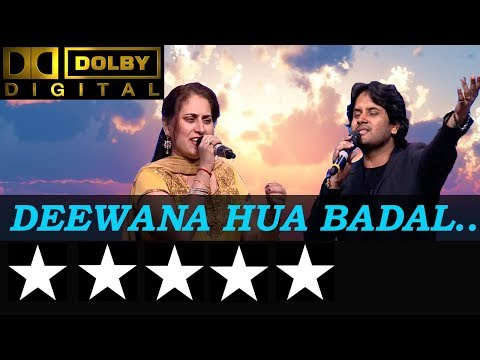 Hemantkumar Musical Group presents Diwana Hua...